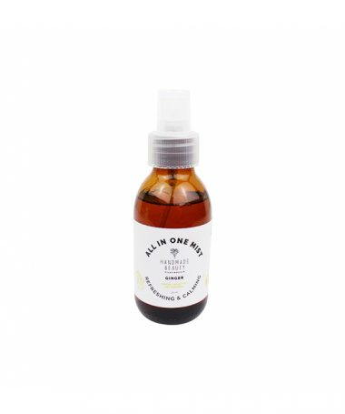 Handmadebeauty All in One mist
